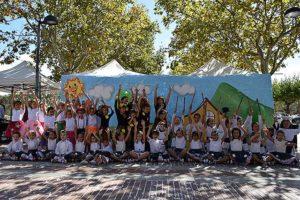 L'Informatiu - Balladors del II Festival Infantil de Dansa